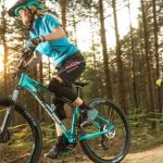 Ladies Mountain Bikes