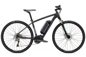 whyte coniston e-Bike