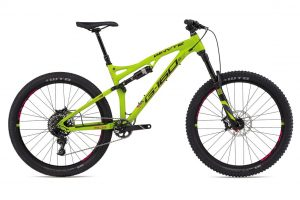 Whyte G-160 S