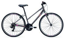 Liv Hybrid & City Bikes