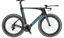 Bianchi TT & Triathlon Bikes