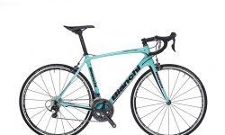 Bianchi Racing Bikes