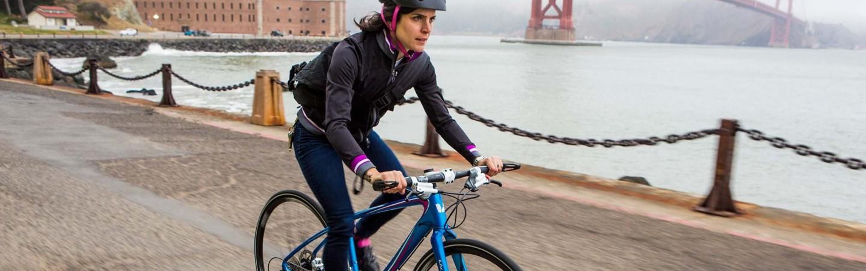 Women's Liv Bikes