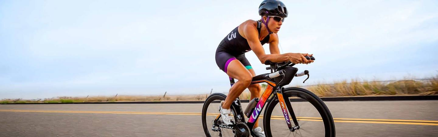 Women's Time Trial Bikes