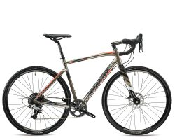 Wilier Gravel & Cross Bikes