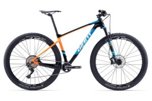2017 Giant XTC Advanced 29er 2