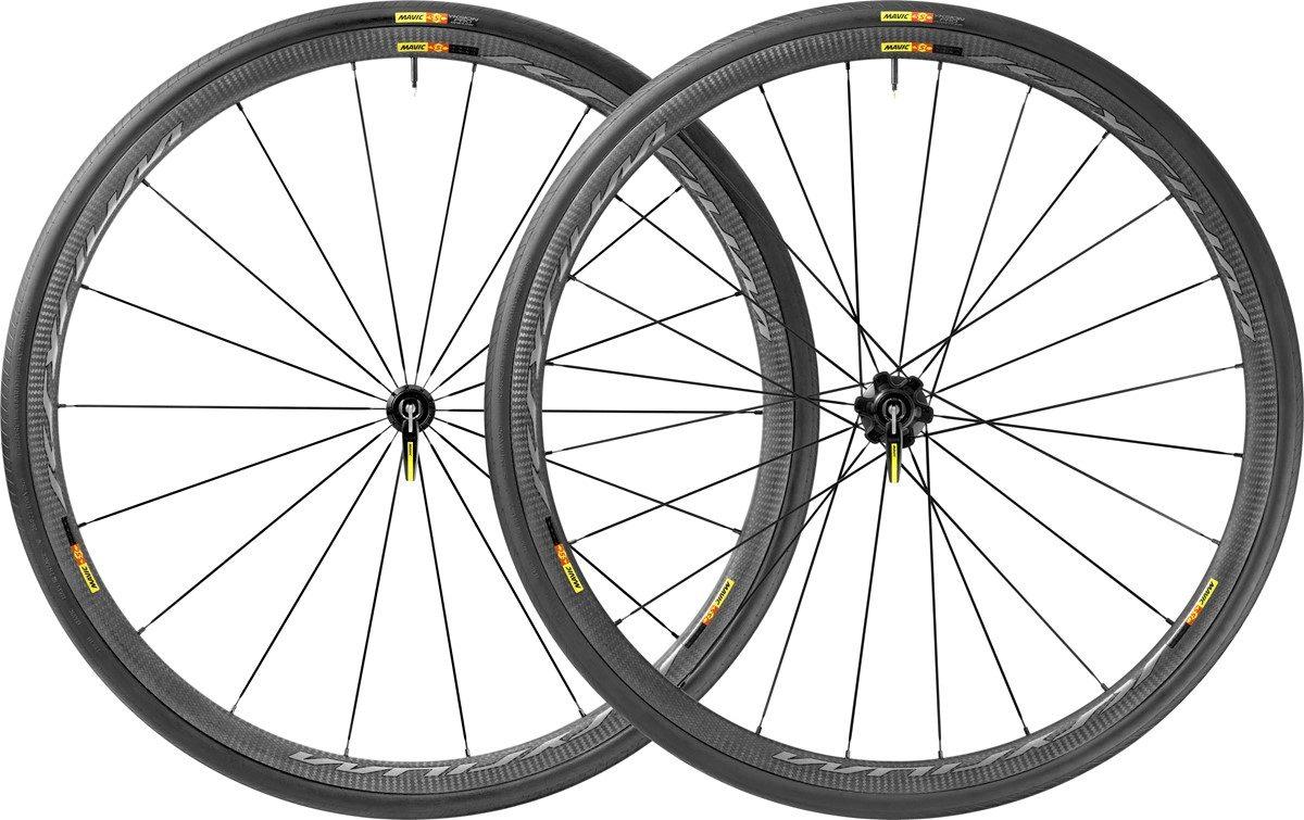 44f0fa0a922 Mavic Ksyrium Pro Carbon SL C 2017 | Bike Wheels at Topmark ...