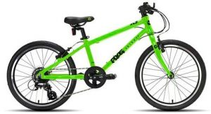 Frog 55 Green