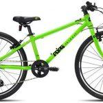 Frog 62 Green