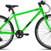 Frog 73 Green