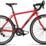 Frog Road 70 Red