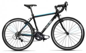 Frog Road 70 Team Sky (Black)