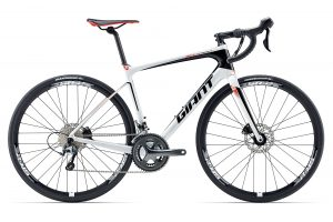 2017 Giant Defy Advanced 3