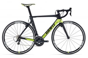2017 Giant Propel Advanced 2