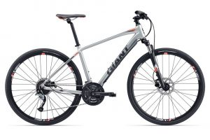 2017 Giant Roam 2 Disc