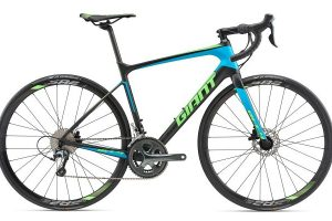 2018 Giant Defy Advanced 3