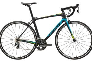 2018 Giant TCR Advanced 3