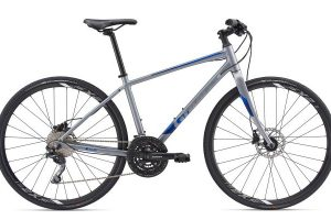 2018 Giant Escape 0 Disc