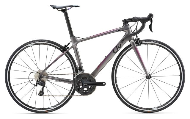 2018 Liv Langma Advanced 2