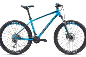 2018 Giant Talon 2