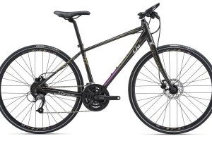 2018 Liv Thrive 2 Disc