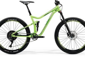 2018 Merida One-Forty 600