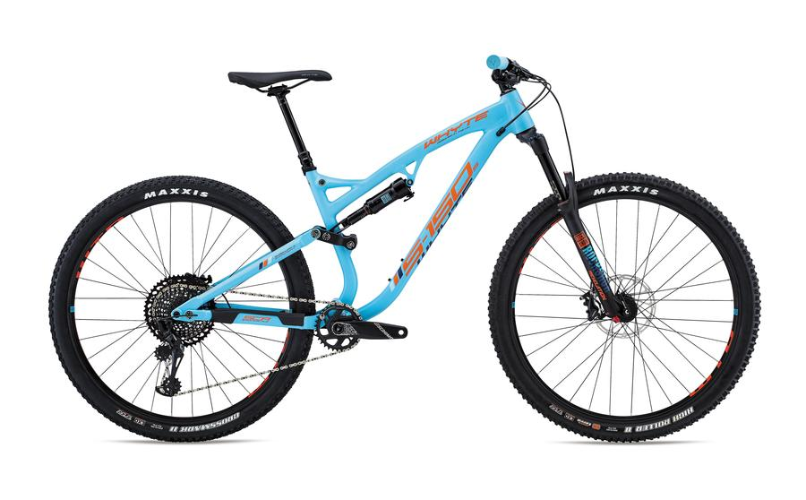 2018 Whyte S-150 S