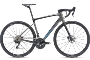 2019 Giant Defy Advanced Pro 2