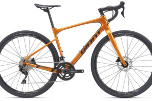 2019 Giant Revolt Advanced 2
