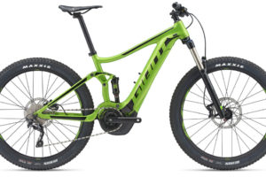 2019 Giant Stance E+2