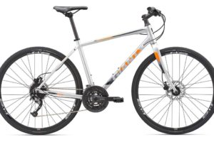 2019 Giant Escape 1 Disc